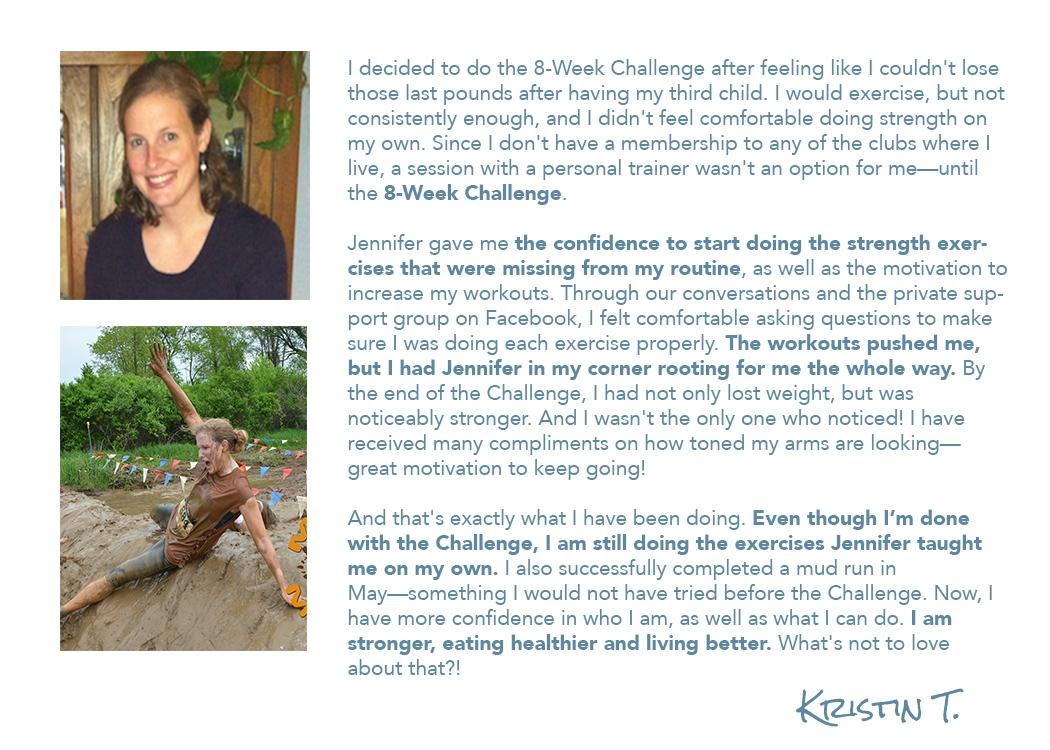 Kristin T Story