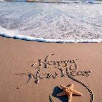 getty-happy-new-year-written-in-sand-beach-new-years-resolutions-wishes-healthy-living-diet-wellbeing-med